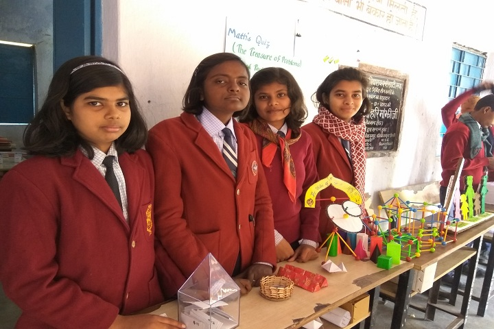 Jawahar Navodaya Vidyalaya 2-Arts in Education