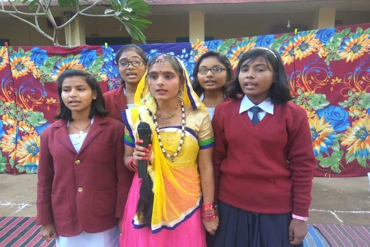 Jawahar Navodaya Vidyalaya 2-Club Activities