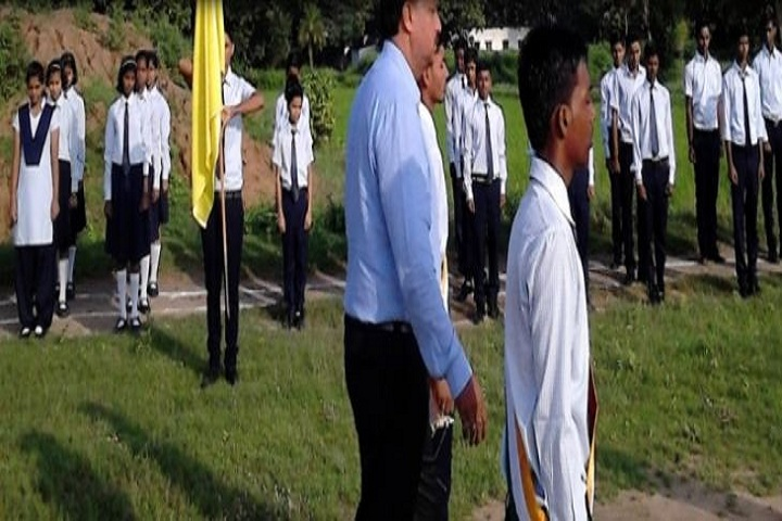 Jawahar Navodaya Vidyalaya 2-Sports Day
