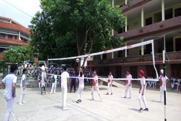 Sri Sukhmani International School-Sports