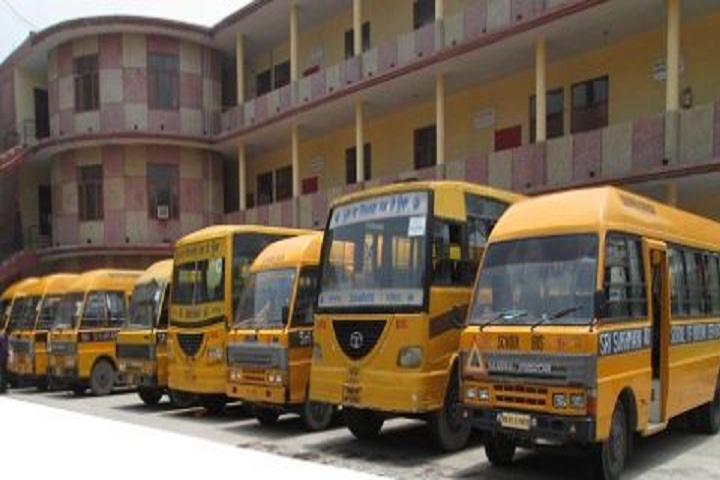 Sri Sukhmani International School-Transport