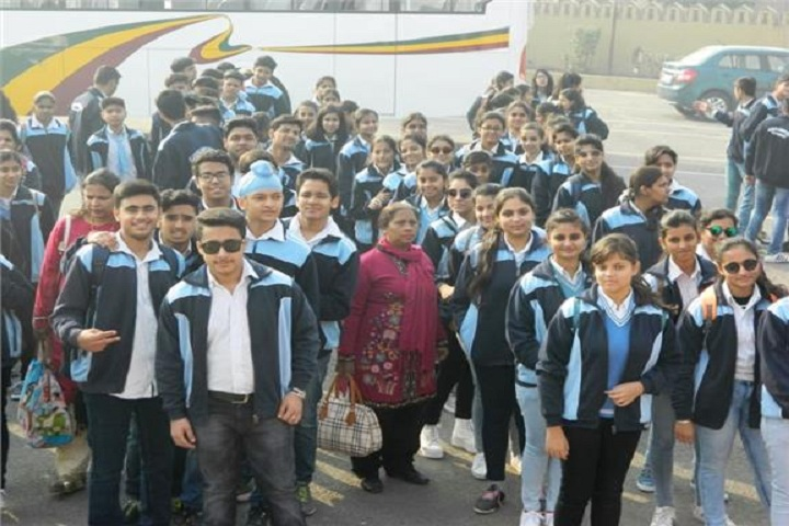 St Josephs Convent Secondary School-Tour