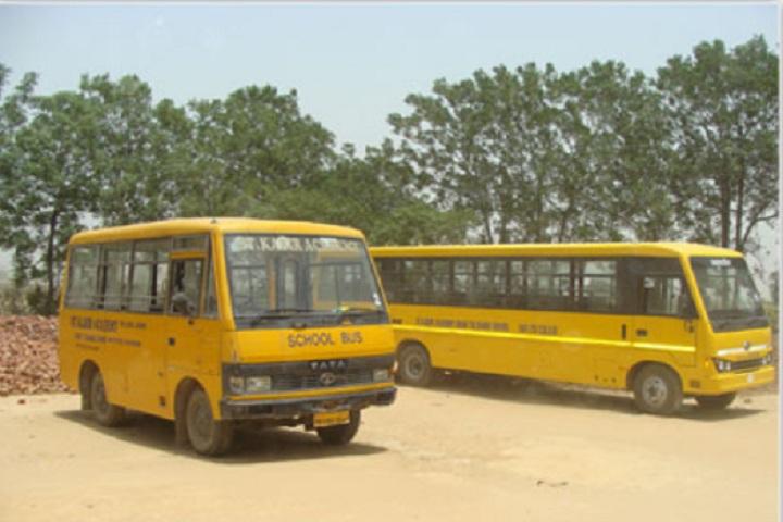 St Kabir Academy- Transport