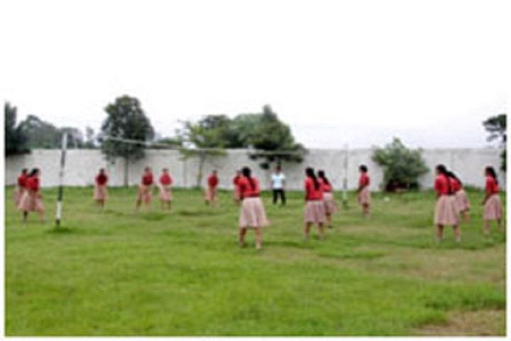 St Soldier Divine Public School Naya Nangal-play ground