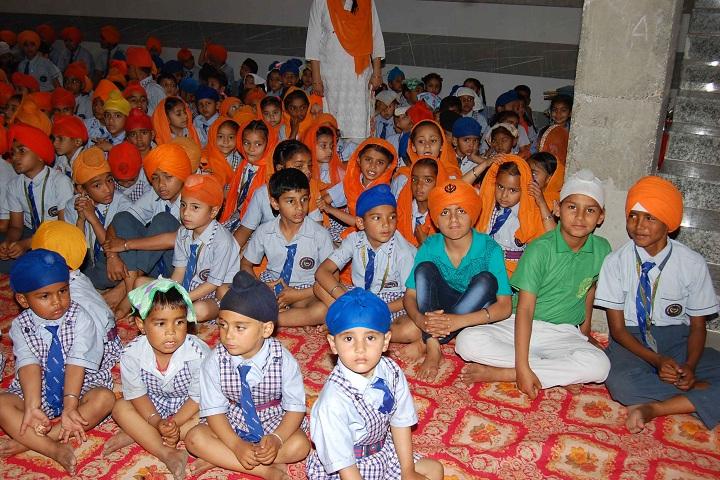 St Soldier Elite Convent School Chawinda Devi-Event