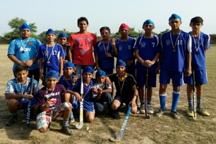 St Soldier Elite Convent School Chawinda Devi-Sports