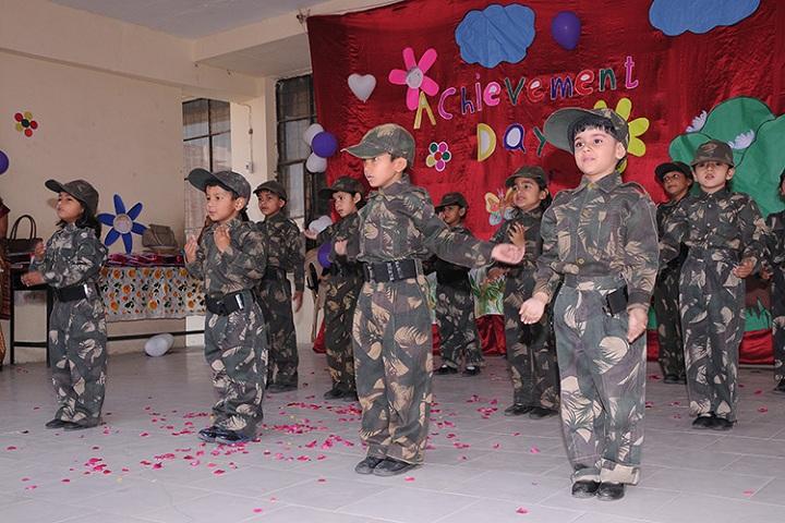 St Soldier Paradise Public School-Event
