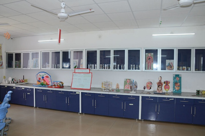 Stalwarts World School-School Exhibition
