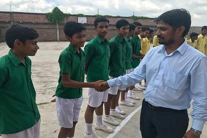Jewan Deep Public School-Sports Meet