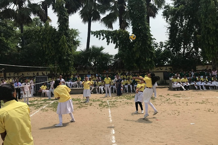 Jewan Deep Public School-Sports