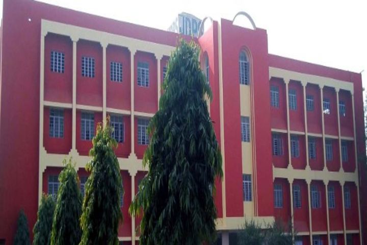 Jewan Deep Public School-Campus View