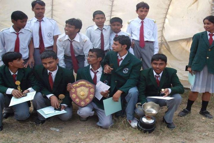 Jewan Deep Public School-Champions
