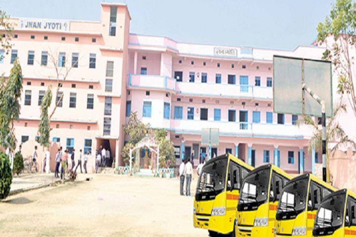 Jnan Jyoti-Campus View