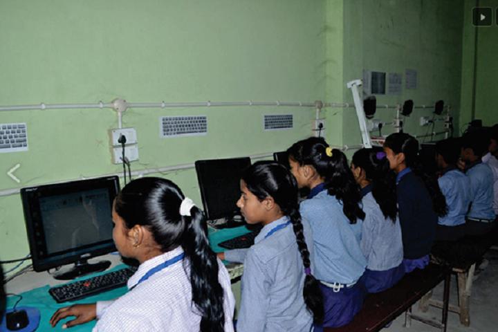 Jnan Jyoti-Computer Lab