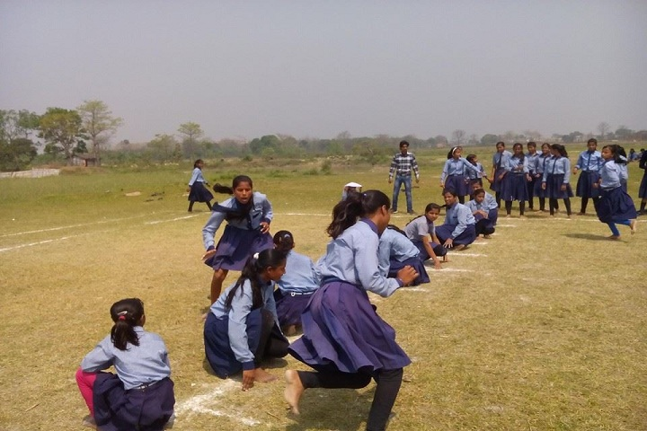 Jnan Jyoti-Girls Sports
