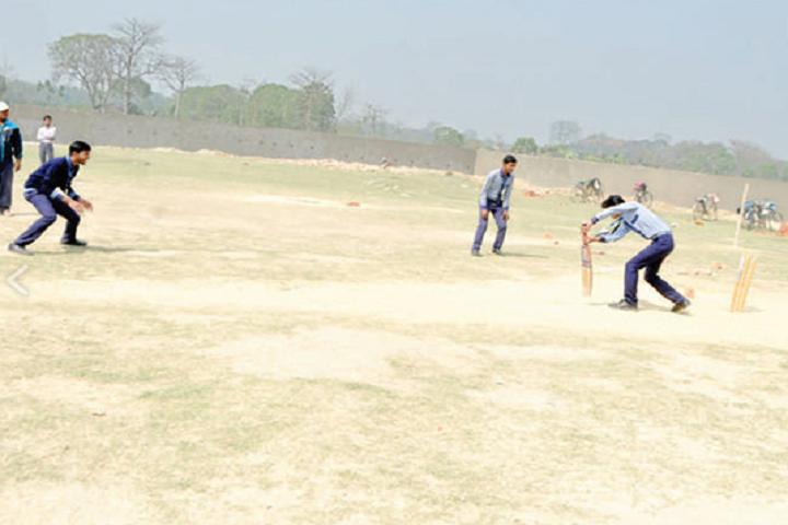 Jnan Jyoti-Sports