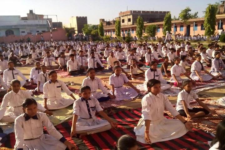 Jnan Jyoti-Yoga