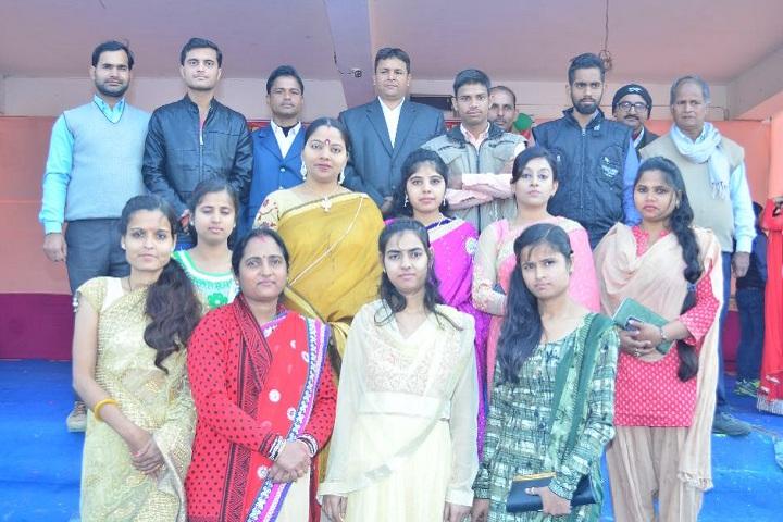 K P S Memorial High School-Group Photo