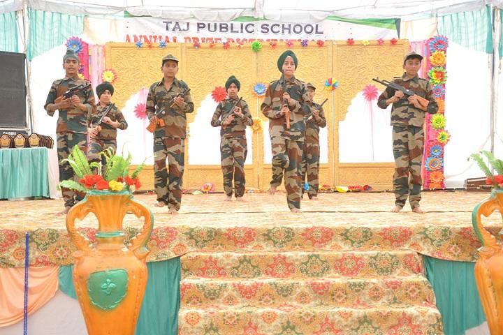 Taj Public School-Annual-Day1