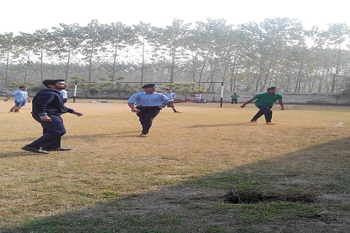 Takshila School-Sports1