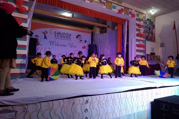 Takshila School-Annual-Day