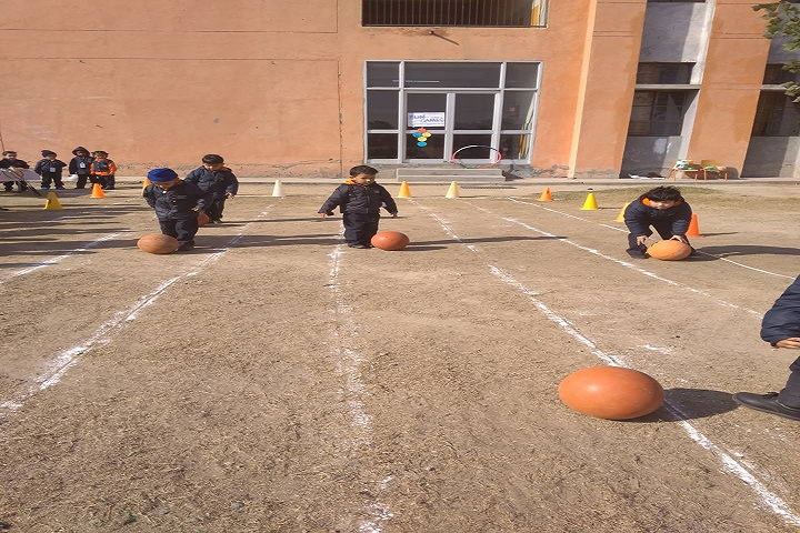 Takshila School-Sports1