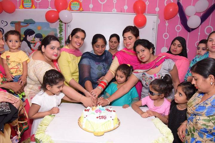Tara Convent School-Mothers day