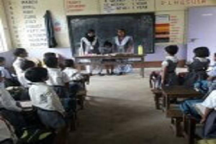 Kainat International School-Teachers Day