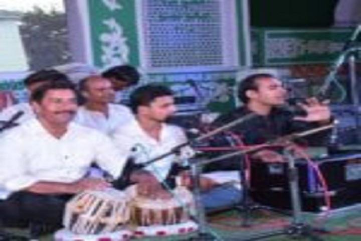 Kainat International School-Voice Talent Programme