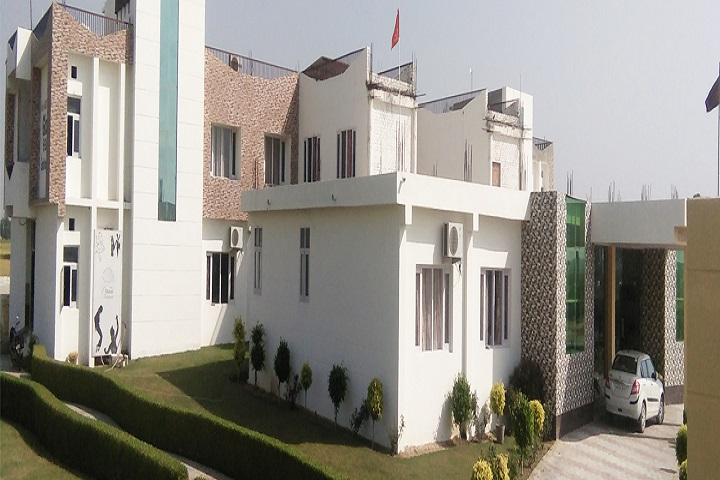 The Global E School-Campus