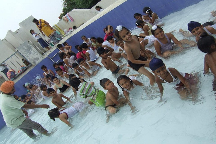 The Helix Oxford Smart School-Swimming-Pool