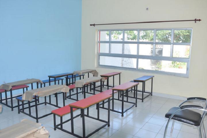 The Heritage School -Classroom