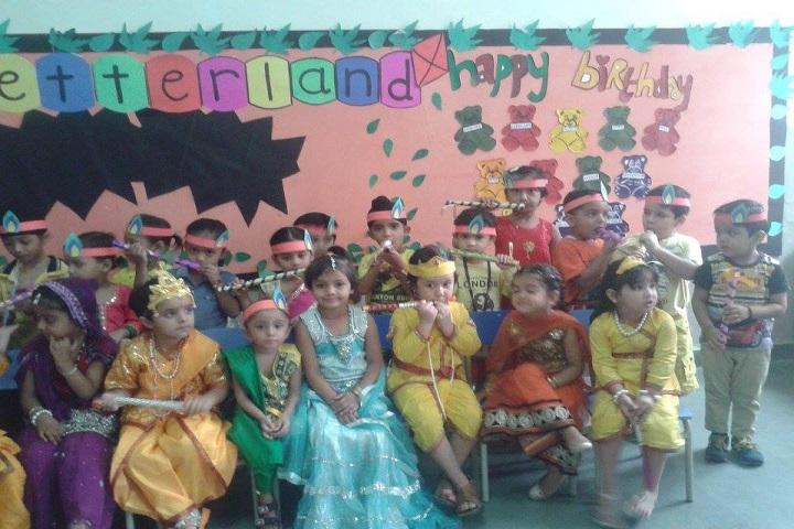The Knowledge Bus Global School-Festival celebrations