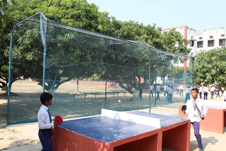 Katahari Public School-Outdoor Games