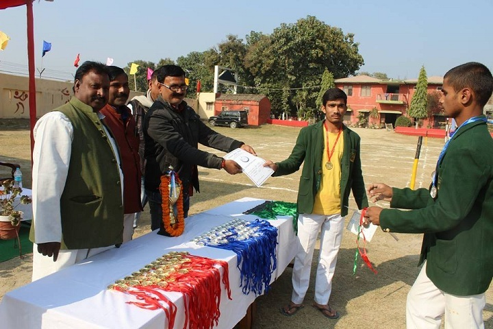Katahari Public School-Prize Distribution