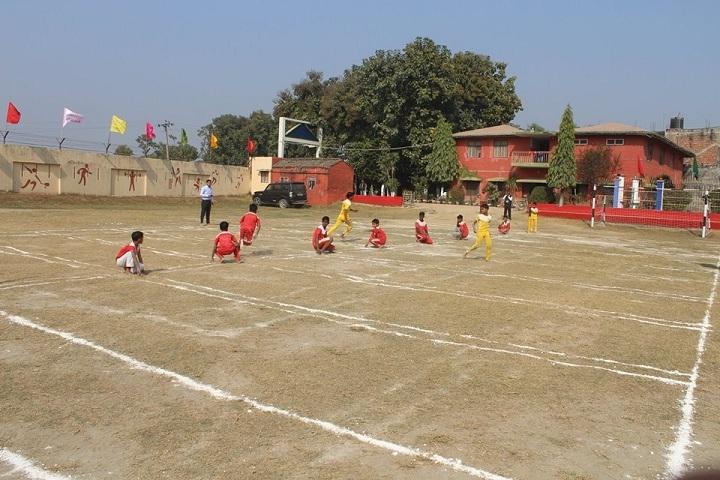 Katahari Public School-Sports