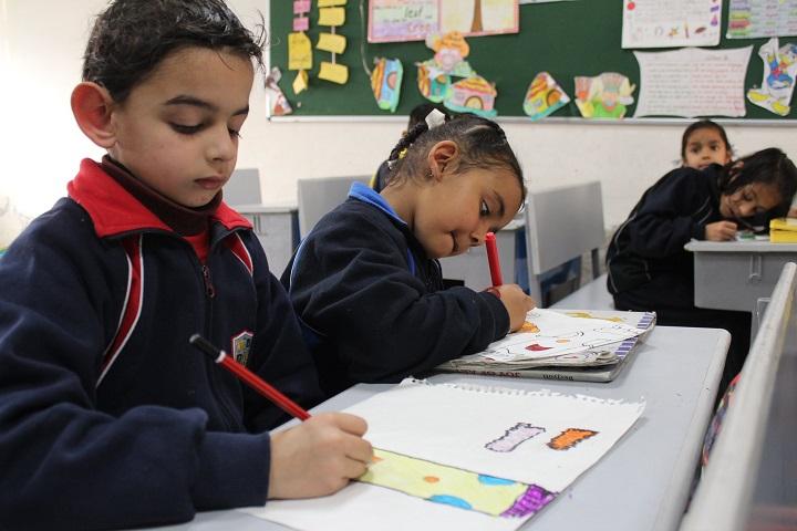 The Nobel School-Activity