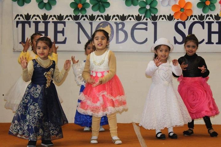 The Nobel School-Events