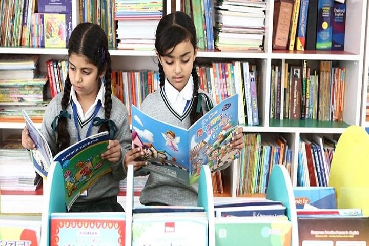The Nobel School-Library