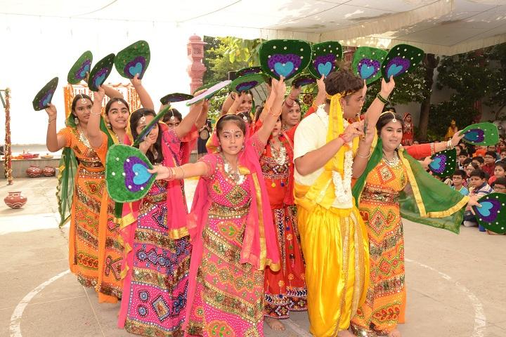 The Senior Study II-Festivals