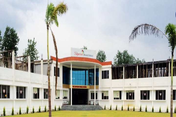 Superior World School-School