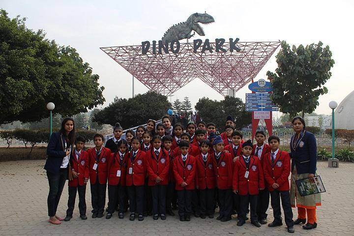 The Unirise World School-Excursion