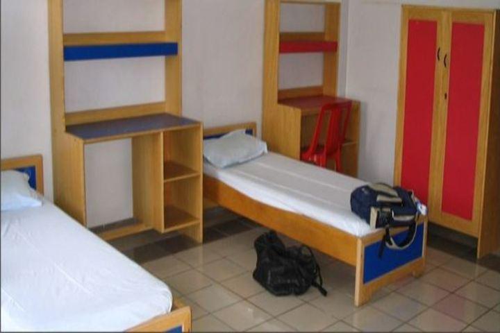 Uma Rana Public School-Hostel