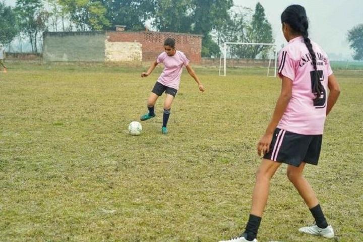 Uma Rana Public School-Sports