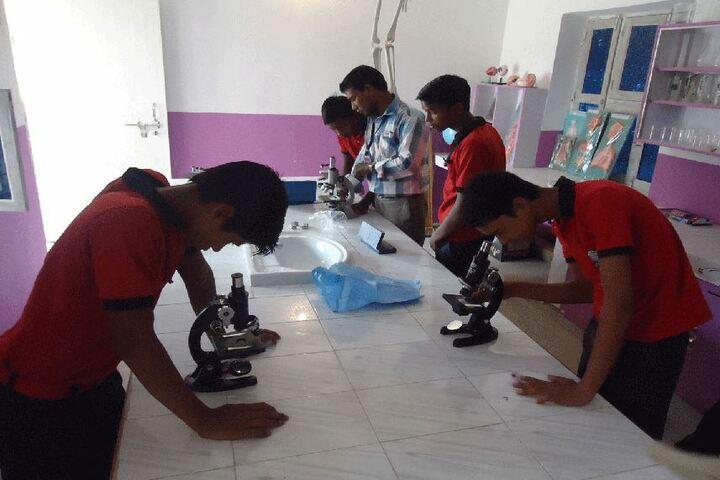 KCI-Science Lab