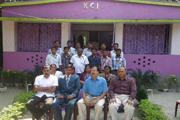 KCI-Staff
