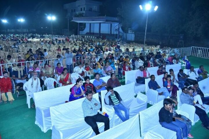 Ashram Public School-Events