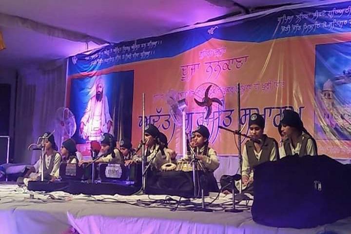 Vishal Public Senior Secondary School-Event2