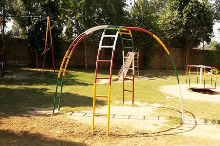 Vivek Public School-Kindergarten