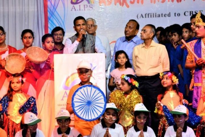 Adarsh International School-Events